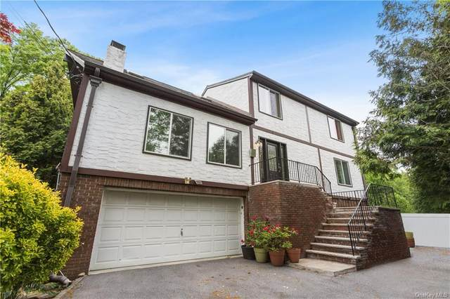 1 Maul Place, New Rochelle, NY 10801 (MLS #H6040508) :: William Raveis Baer & McIntosh