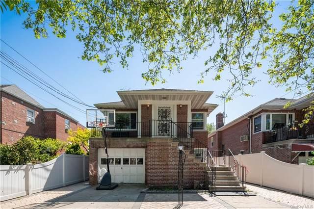 2226 Westervelt, Bronx, NY 10469 (MLS #H6040509) :: Cronin & Company Real Estate
