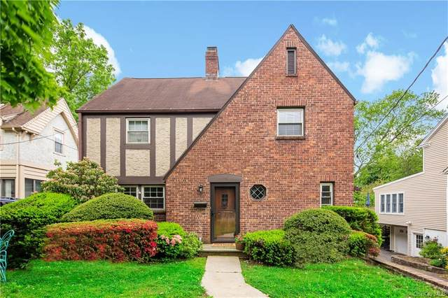 15 Garretson Road, White Plains, NY 10604 (MLS #H6040512) :: Mark Boyland Real Estate Team