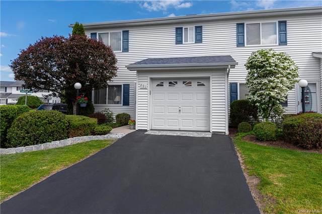 201 Tamerisk Lane #236, New Windsor, NY 12553 (MLS #H6040514) :: Cronin & Company Real Estate