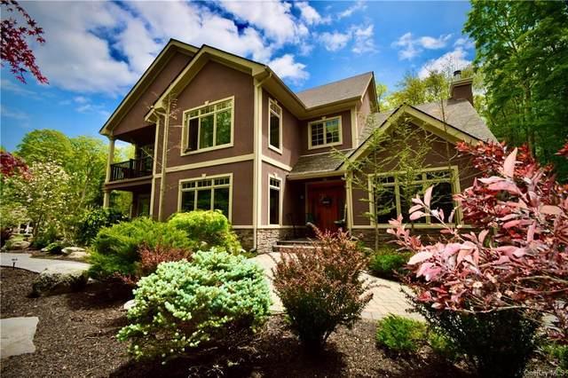 252 Sinsabaugh, Shawangunk, NY 12566 (MLS #H6040522) :: Cronin & Company Real Estate
