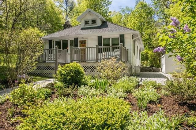 28 Lee Avenue, Putnam Valley, NY 10579 (MLS #H6040526) :: William Raveis Baer & McIntosh