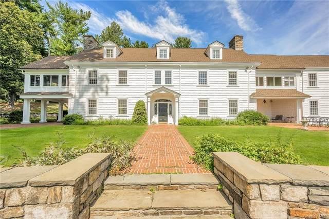 15 Waccabuc River Lane, South Salem, NY 10590 (MLS #H6040539) :: Signature Premier Properties