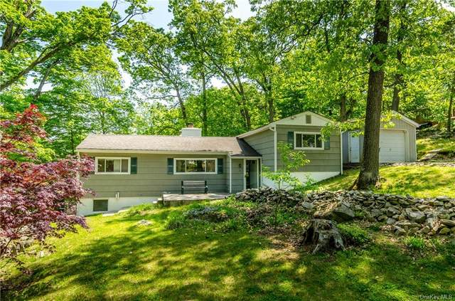 3098 Maqua Place, Yorktown, NY 10547 (MLS #H6040545) :: RE/MAX Edge