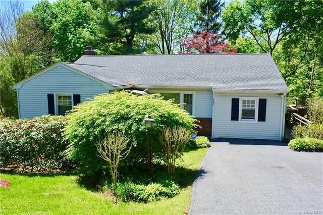 2857 Springhurst Street, Yorktown, NY 10598 (MLS #H6040548) :: Cronin & Company Real Estate