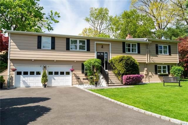 27 Carrona Drive, Riverside, CT 06878 (MLS #H6040562) :: Cronin & Company Real Estate