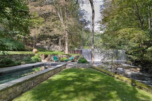 665 Titicus Road, North Salem, NY 10560 (MLS #H6040568) :: Mark Boyland Real Estate Team