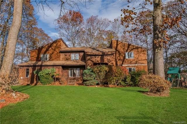 8 Henry Court, Ramapo, NY 10901 (MLS #H6040575) :: Signature Premier Properties