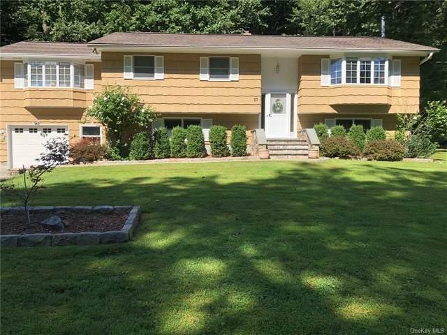 27 Hatfield Road, Carmel, NY 10541 (MLS #H6040576) :: Cronin & Company Real Estate