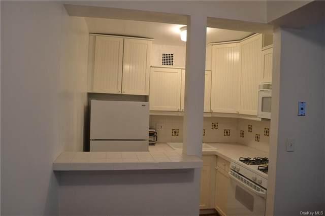 632 Warburton Avenue 5D, Yonkers, NY 10701 (MLS #H6040584) :: Mark Seiden Real Estate Team