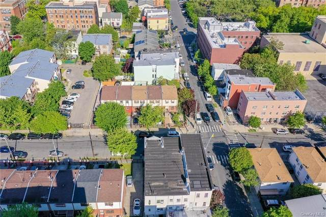 859 Union Avenue, Bronx, NY 10459 (MLS #H6040590) :: Cronin & Company Real Estate