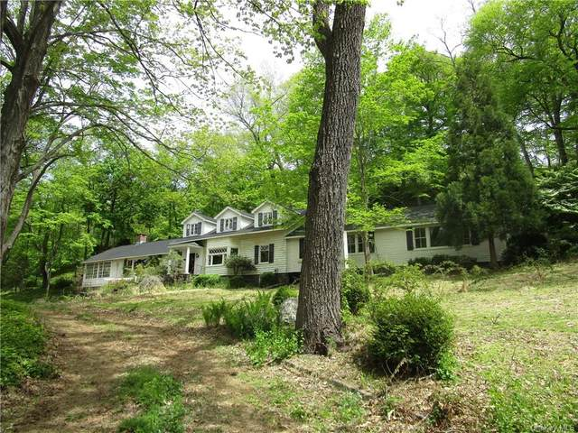 1055 Old Post Road, Bedford, NY 10506 (MLS #H6040595) :: Signature Premier Properties