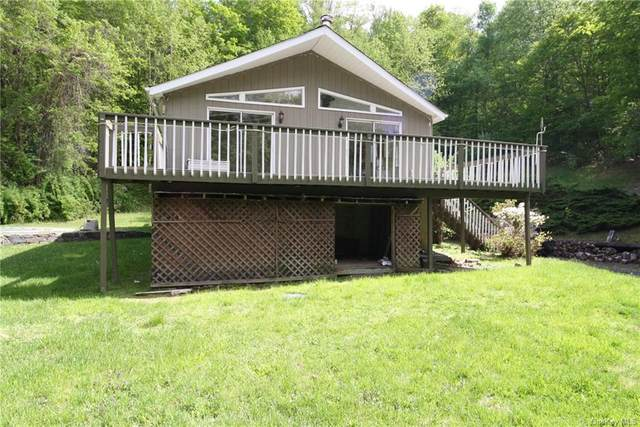 35 Boswell Road, Putnam Valley, NY 10579 (MLS #H6040601) :: The Home Team