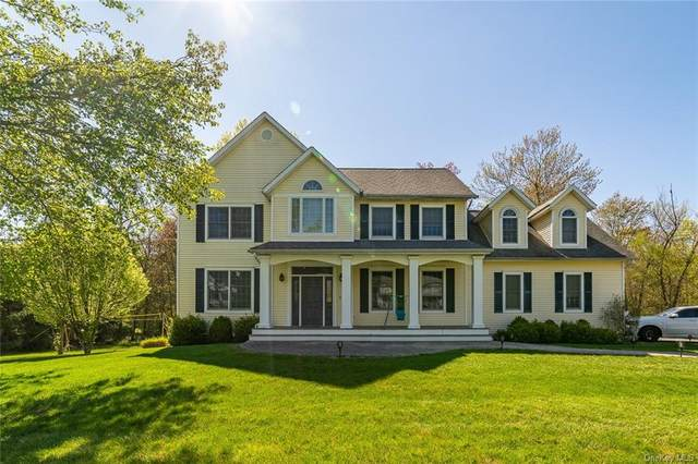 7 Sycamore Lane, Ramapo, NY 10901 (MLS #H6040641) :: Signature Premier Properties