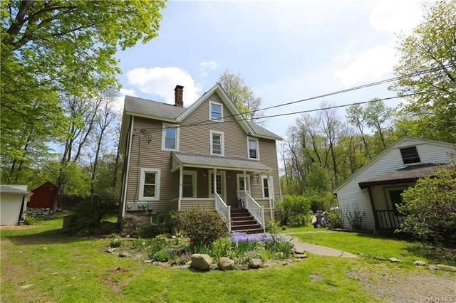 431-437 Crescent, Plattekill, NY 12528 (MLS #H6040645) :: Cronin & Company Real Estate
