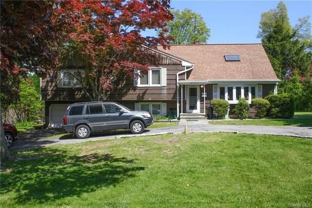 19 Thomas Place, Mount Pleasant, NY 10595 (MLS #H6040666) :: Mark Boyland Real Estate Team