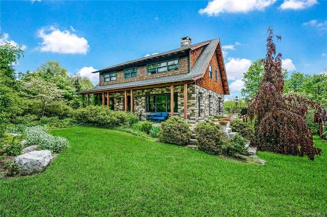10 Hasbrouck Road, Gardiner, NY 12561 (MLS #H6040687) :: Cronin & Company Real Estate
