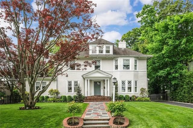 18 Bonnett Avenue, Mamaroneck, NY 10538 (MLS #H6040716) :: William Raveis Legends Realty Group