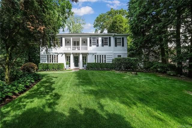 70 Greenacres Avenue, Scarsdale, NY 10583 (MLS #H6040736) :: Mark Seiden Real Estate Team