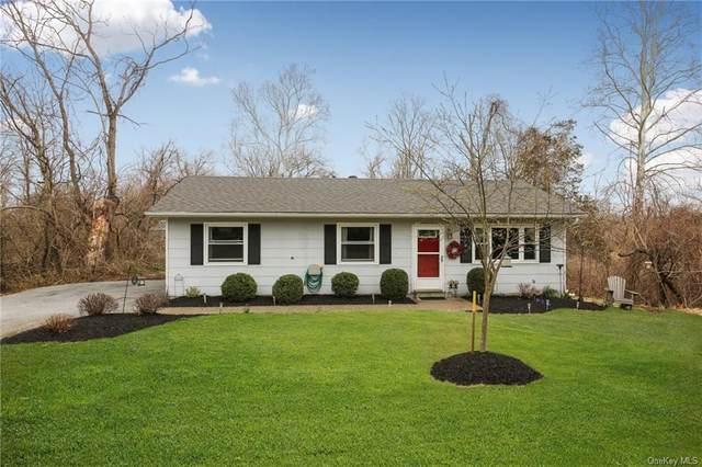 27 Quail Run Road, East Fishkill, NY 12533 (MLS #H6040747) :: Kendall Group Real Estate | Keller Williams