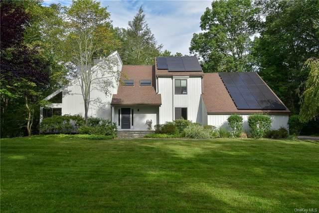65 Indian Hill Road, Mount Kisco, NY 10549 (MLS #H6040750) :: William Raveis Baer & McIntosh