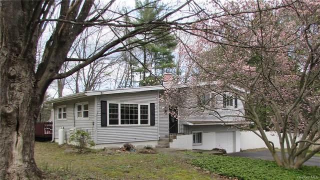 34 North Drive, Hurley, NY 12491 (MLS #H6040755) :: Cronin & Company Real Estate