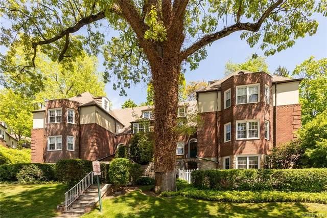 7 Campus Place 2C, Greenburgh, NY 10583 (MLS #H6040759) :: Mark Boyland Real Estate Team