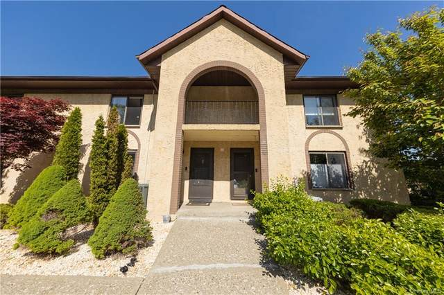 12 Omni Parc Drive B-4, Clarkstown, NY 10954 (MLS #H6040763) :: William Raveis Baer & McIntosh