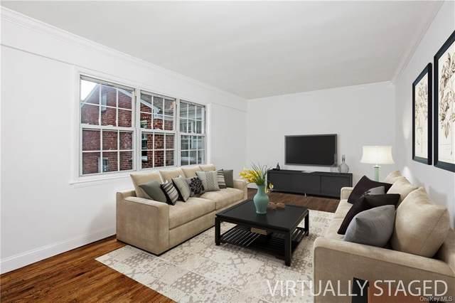 23 Fieldstone Drive #166, Greenburgh, NY 10530 (MLS #H6040771) :: Marciano Team at Keller Williams NY Realty