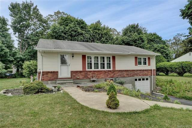 5 Saint Anne Drive, New Windsor, NY 12553 (MLS #H6040782) :: Signature Premier Properties