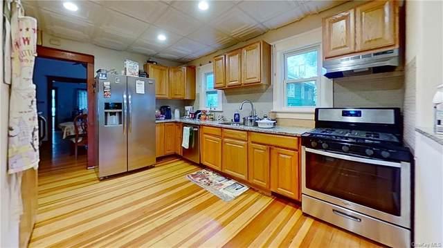 22 Ridge Street, Middletown, NY 10940 (MLS #H6040786) :: Cronin & Company Real Estate