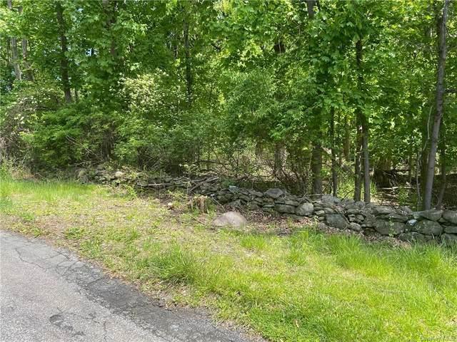Sloan Road, Newburgh Town, NY 12550 (MLS #H6040789) :: Cronin & Company Real Estate