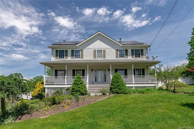 112 Round Hill Road, Blooming Grove, NY 10992 (MLS #H6040790) :: Cronin & Company Real Estate