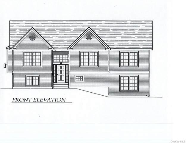 Lot 5 Meadow View Drive, Marlboro, NY 12542 (MLS #H6040802) :: Cronin & Company Real Estate