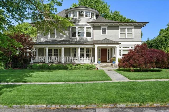 249 Monterey Avenue, Pelham, NY 10803 (MLS #H6040809) :: Signature Premier Properties