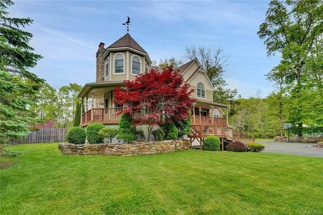 315 Route 210, Stony Point, NY 10980 (MLS #H6040811) :: Cronin & Company Real Estate