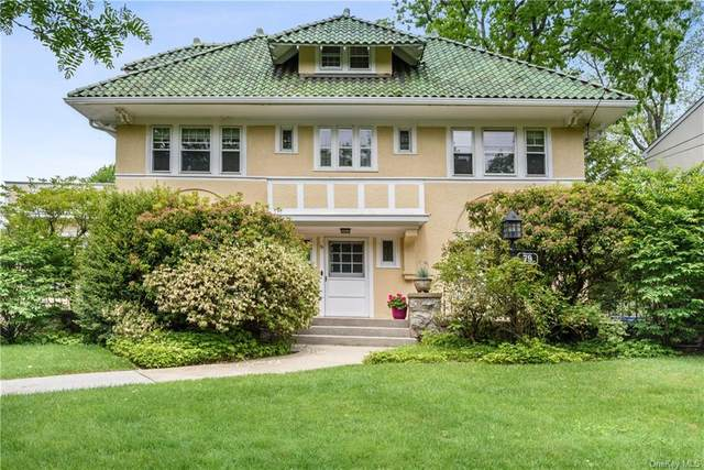 79 Harmon Avenue, Pelham, NY 10803 (MLS #H6040812) :: Signature Premier Properties