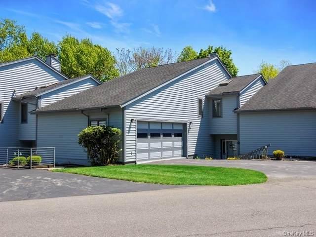 6 Twin Ponds Drive, Kingston City, NY 12401 (MLS #H6040818) :: Cronin & Company Real Estate