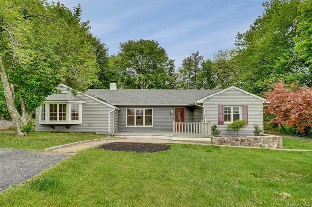 19 Locust Drive, Southeast, NY 10509 (MLS #H6040823) :: William Raveis Legends Realty Group