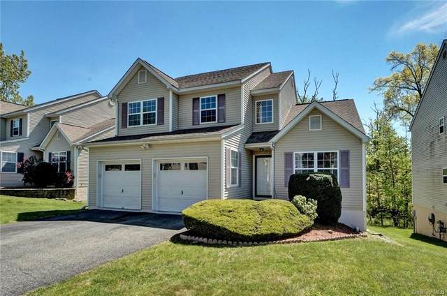 12 Reed Court, Blooming Grove, NY 10992 (MLS #H6040828) :: The Ramundo Team