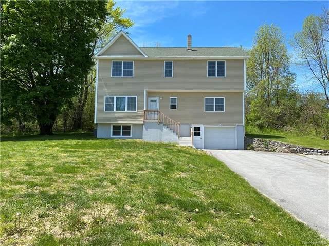 93 Tally Ho Road, Mount Hope, NY 10940 (MLS #H6040844) :: Cronin & Company Real Estate
