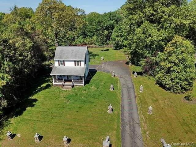 20-22 Thiells Mount Ivy Road, Haverstraw Town, NY 10970 (MLS #H6040845) :: Signature Premier Properties