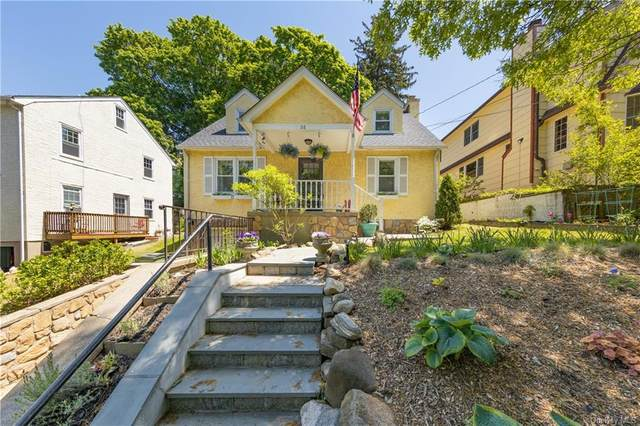 26 Riverview Avenue, Greenburgh, NY 10591 (MLS #H6040866) :: William Raveis Legends Realty Group