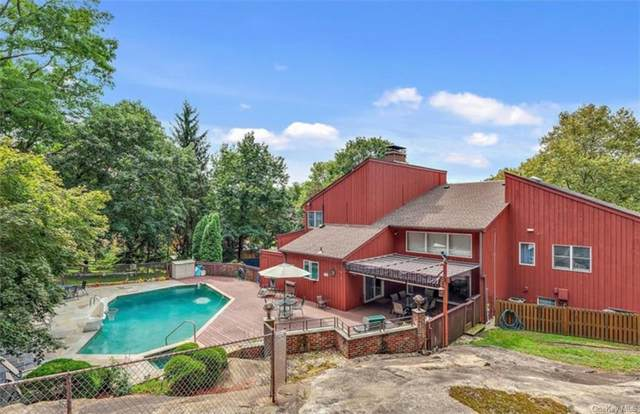 86 Park Lane, Harrison, NY 10604 (MLS #H6040878) :: The McGovern Caplicki Team