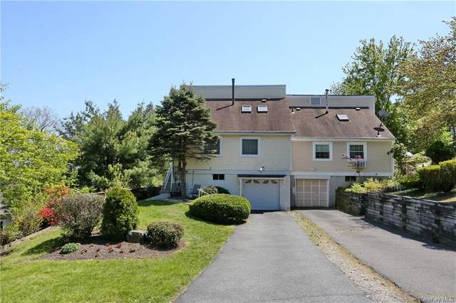 20 Wolfe Drive, Ramapo, NY 10977 (MLS #H6040908) :: William Raveis Legends Realty Group