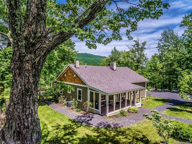 107 Hamilton Place, Gardiner, NY 12589 (MLS #H6040912) :: William Raveis Baer & McIntosh