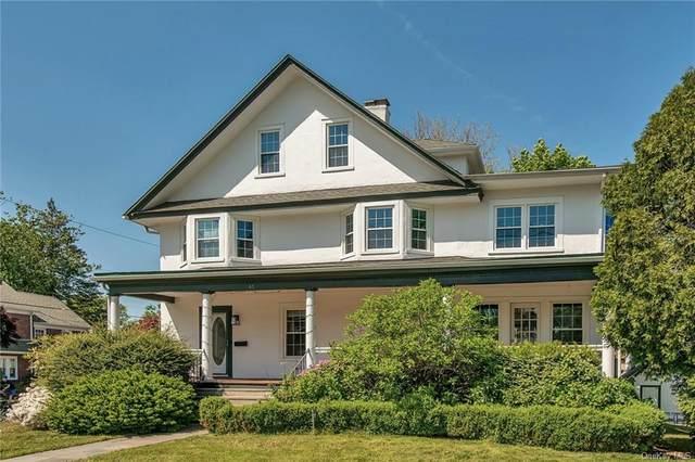 41 Carman Road, Scarsdale, NY 10583 (MLS #H6040914) :: Mark Boyland Real Estate Team