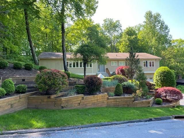 4 Emerald Drive, Ramapo, NY 10970 (MLS #H6040916) :: Signature Premier Properties