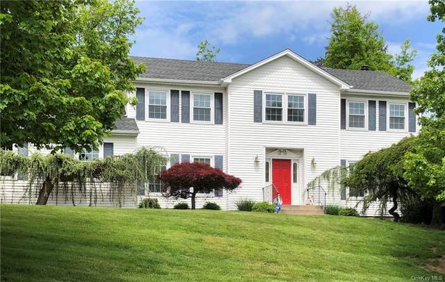 2 Sloane Court, Stony Point, NY 10980 (MLS #H6040918) :: Signature Premier Properties