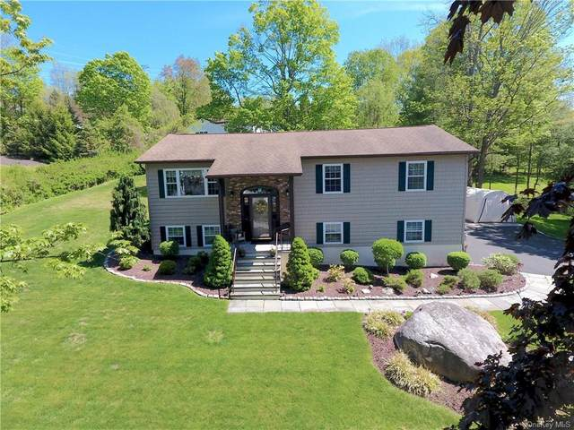621 Rachel Drive, Yorktown, NY 10598 (MLS #H6040919) :: William Raveis Legends Realty Group